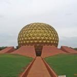 Auroville - Matrimandir